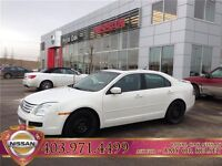 2008 Ford Fusion SE **Winter and summer tires!!!**