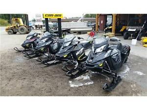 SNOWMOBILES ARE HERE!!!!!  COM SEE OUR LINE UP, NEW AND DEMOS Peterborough Peterborough Area image 3