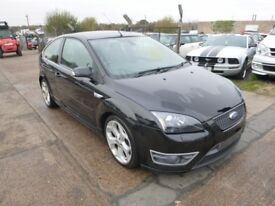 FORD FOCUS - PK07FTE - DIRECT FROM INS CO