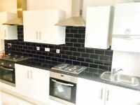 Newly refurbished bungalow, self-contained modern Studio Flat/Bed Sit with en-suite shower room