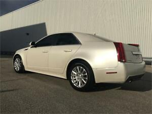 2011 Cadillac CTS4 - Sedan Luxury AWD ( Outstanding Condition)