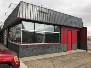 Commercial/ Retail space for lease-