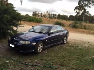 2000 Holden Commodore Sedan Henderson Cockburn Area Preview