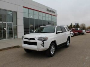 2018 Toyota 4Runner Upgrade Package