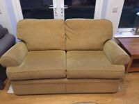 3 Piece Marks and Spencer Sofa Suite