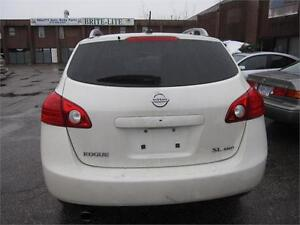 2008 Nissan Rogue SL Kitchener / Waterloo Kitchener Area image 5