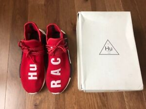 reputable site cb747 0def4 ADIDAS - limited edition PW HUMAN RACE NMD