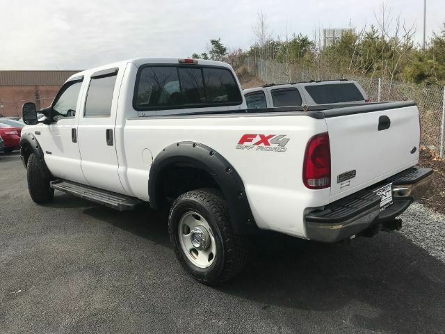 Image 5 Voiture Américaine d'occasion Ford F-350 2006