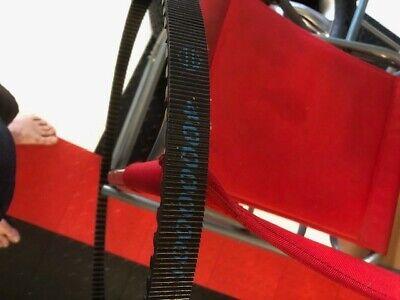 Harley Davidson Rear belt 40000001 FLS, FLST, Softail USED