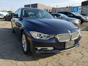 2014 BMW 328d xDrive Exec Pk w/Nav|Cam|H/up Disp - Immaculate