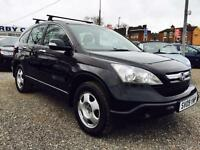 2009 HONDA CR V 2.2 i CTDi SE SERV HIST HUGE SPEC 12 MTS WARRANTY AVAIL