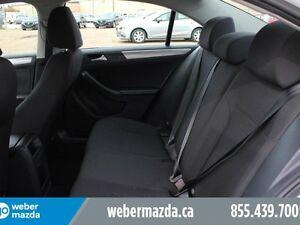 2015 Volkswagen Jetta 2.0L Trendline 4dr Sedan Edmonton Edmonton Area image 12