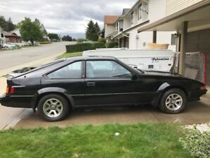 1985 Toyota Supra for sale