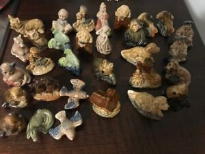 Collectable Wade Figurines England