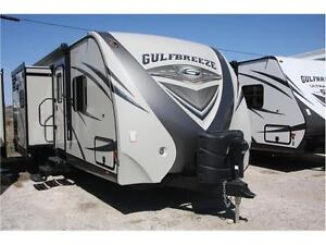 *REDUCED TO COST* 2015 Gulf Stream Champagne Edition 32TSK