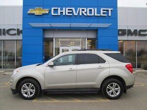2013 Chevrolet Equinox LT Regina Regina Area image 1