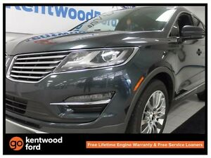 2015 Lincoln MKC MKC 2.0L AWD ecoboost, NAV, sunroof, back up ca