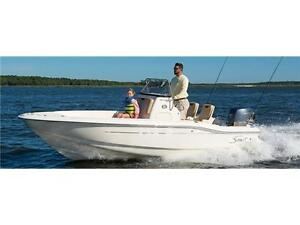 2017 Scout 175 SF - Just Arrived! 5 Year Engine Warranty!