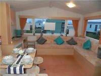 cheap static caravan for sale north east coast WHITLEY BAY 12 months season finance available