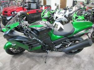 Coopers has all 2018 Kawasaki Motorcycles priced to sell.