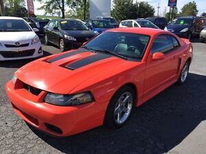 2004 Ford Mustang GT  !!! RÉDUCTION DE PRIX !!!