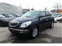 2008 Buick Enclave CX (AWD - 7 PASSAGER)