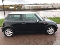 2004 04 MINI HATCH COOPER 1.6 COOPER 3D 114 BHP