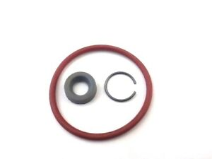 Dodge A727 Speedometer Housing O-Ring Seal & C-Clip Snap Ring New