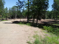 4.5 Acres Lot with 3 Separate Deeds and Pond (Huntsville)$69,900