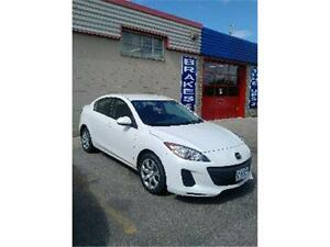 2013 Mazda Mazda3 GX - Buy Me or Assume my Lease @ $59 per week
