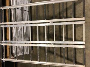 TriFold Aluminum Ramp