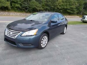 2014 Nissan Sentra SV POWER GROUP- BLUETOOTH-$129 BIWEEKLY