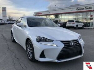 2017 Lexus IS 300 -