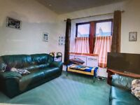 Available Spacious TWO Bedroom FLAT for Sale in the South side of Glasgow,