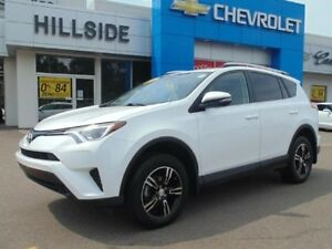 2016 Toyota RAV4 LE *ALLOY WHEELS|BLUETOOTH*