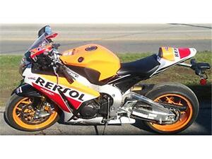 2015 Honda CBR1000RR SP - Repsol Edition - Demo Presents as New!