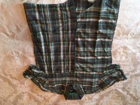 Green O'Neil Men's Casual Shirt