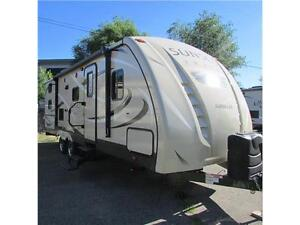 2017 Sunset Trail 270 BH  Bunk beds - REDUCED !!