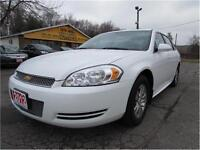 2012 Chevrolet Impala LS blowout on now $8995.00