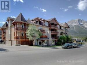 102-190 KANANASKIS WAY Canmore, Alberta
