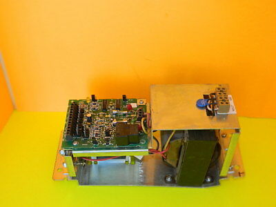 Simplex 4100 Fire Alarm 565-028 Expansion Power Supply Assembly Board