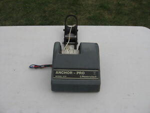 Anchor-Pro Powerwinch - Model 625
