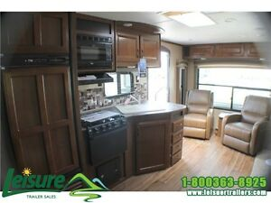 2016 JAYCO JAY FLIGHT 28 RLS Travel Trailer Windsor Region Ontario image 9