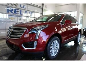 2019 Cadillac XT5 Traction avant