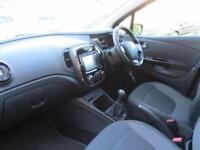2015 Renault Captur 1.5 D que S M nav Nrg D 5dr 5 door Hatchback