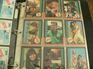 90210 collector cards 1991 set