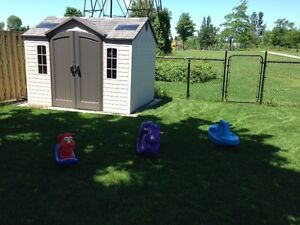 Mommy Val's Home Daycare  Cambridge Kitchener Area image 6