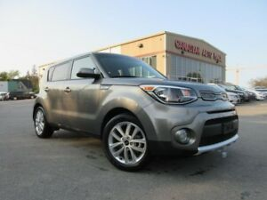 2017 Kia Soul EX, ALLOYS, BT, CAMERA, 15K!