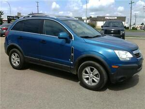 2009 Saturn VUE XE ALL CREDITS APPROVED!!!