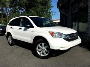 2011 HONDA CR-V LX 4WD MAGS*AUTOMATIQUE*